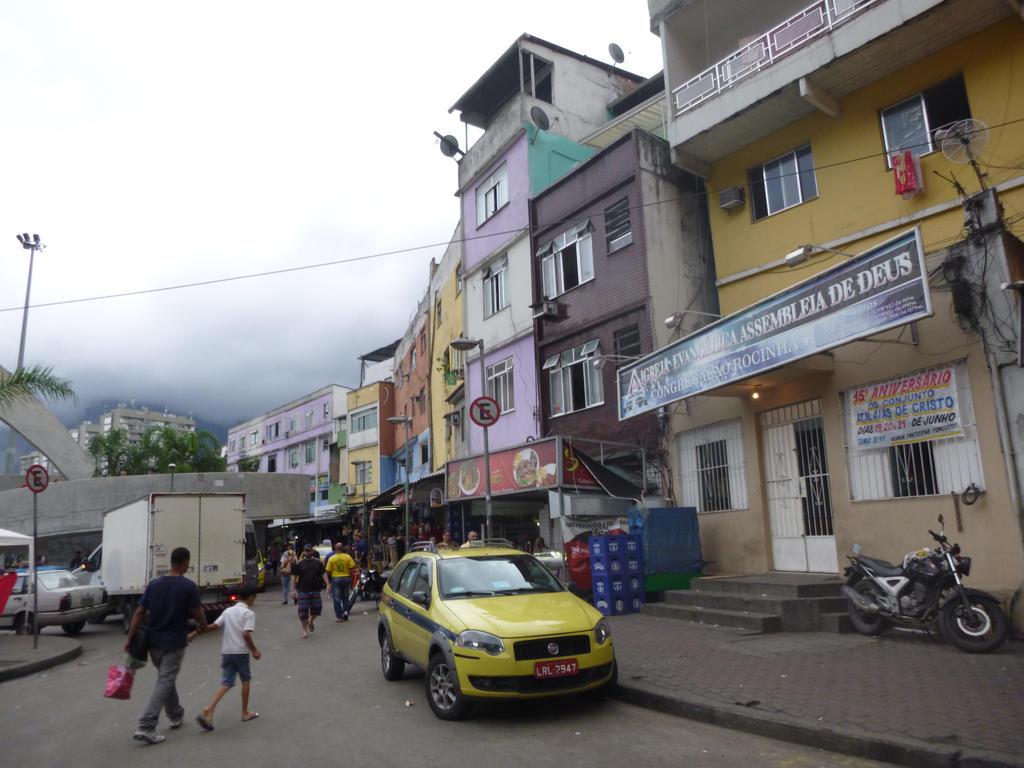 Favela Rocinha 1 by Nitrofires-Revenge
