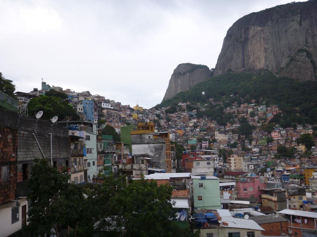 Favela Rocinha 3 by Nitrofires-Revenge