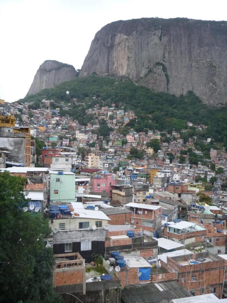 Favela Rocinha 4 by Nitrofires-Revenge