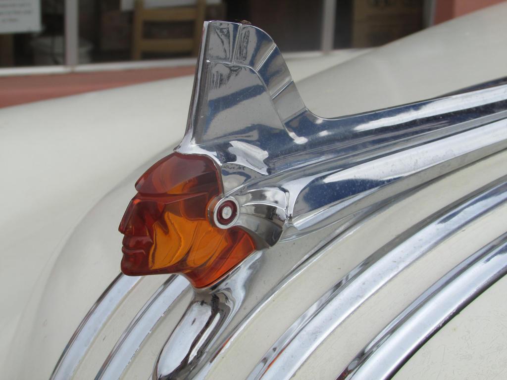 Pontiac ornament by Nitrofires-Revenge