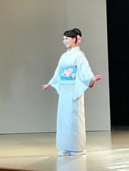 Kimono Show 2 by Nitrofires-Revenge