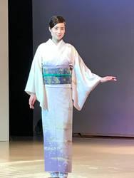 Kimono Show 3