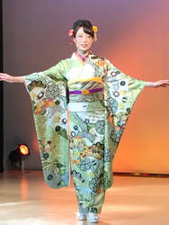 Kimono Show 4