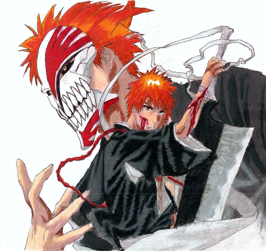 Power Comparison: Naruto VS Ichigo Part 2 by threstic2020 on