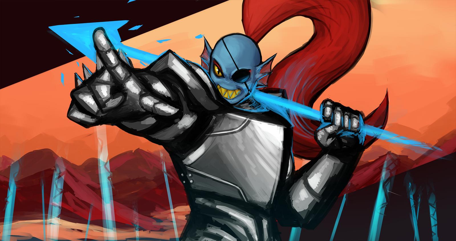 Resultado de imagen de spear of justice
