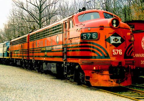 LV 576
