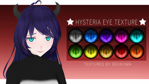 hysteria eye texture [130 pts - read below] by reiikuma