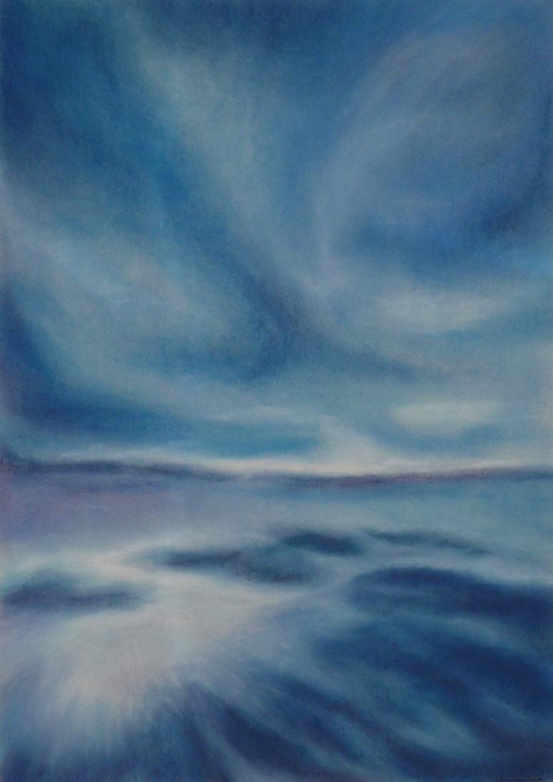 Solitudes II by AlixMaria