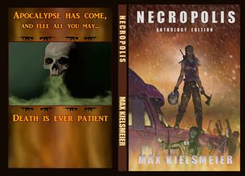 Necropolis Paperback Full Jacket