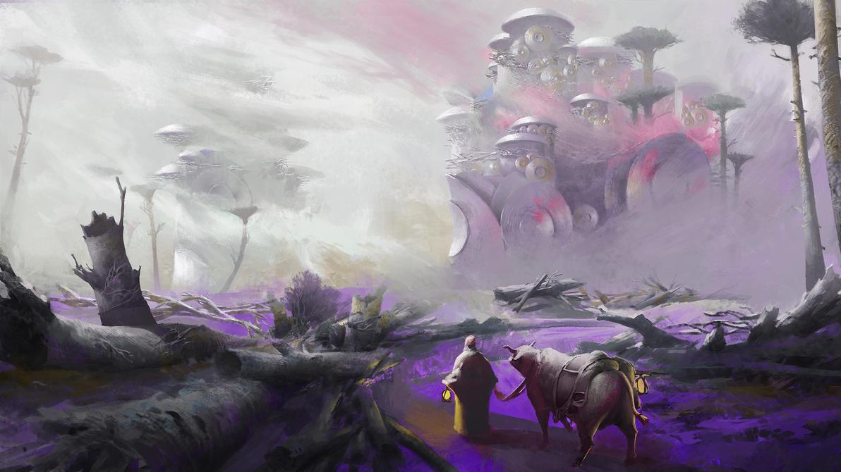 Gorra by KuteynikovRoman