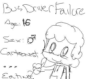 ID thing. by Busdriverfailure