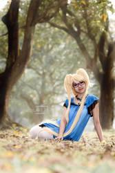Shugo Chara: Utau Hoshina by boylabo33