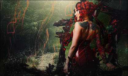 Spicy Garden by Rawtalent123