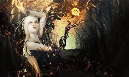 Tree Master by Rawtalent123