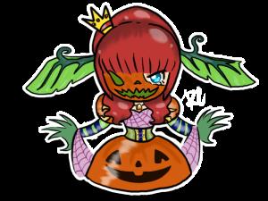 Pumpkin-Queen-Ildi's Profile Picture