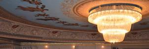 Marinskii Theatre by blackdahliah