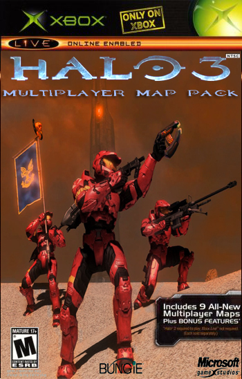halo 3 multiplayer map pack by 2900d4u on DeviantArt Halo Multiplayer Map Pack on
