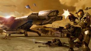 Halo 3: Battle of Reach