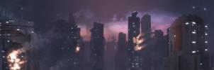 New Alexandria Burning-