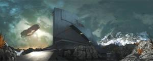 Sword base