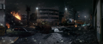 Aftermath [Battlefield 3 Panorama] by 2900d4u