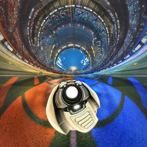 Rocket League - 360 Panorama