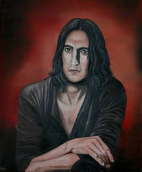 The Soul of a Death Eater by snapefanclub