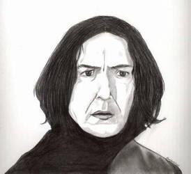Snape - Ellandan by snapefanclub