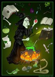 Severus Snape - DosAn by snapefanclub