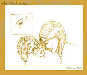 The Forbidden...-lycanlauren by snapefanclub
