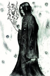 Death Eater's Curse - Mo8 by snapefanclub