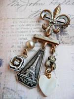 Petit Paris pin by janedean