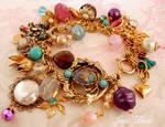 Marie Antoinette bracelet