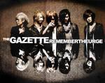 theGazettE - Remember The Urge