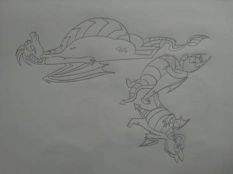 Dragon Gem Binge