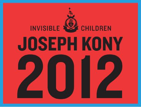 Stop Joseph Kony! by JamOnToasttt