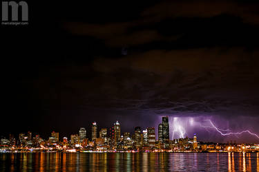 seattle lightning II
