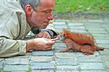make friends by MT-Photografien