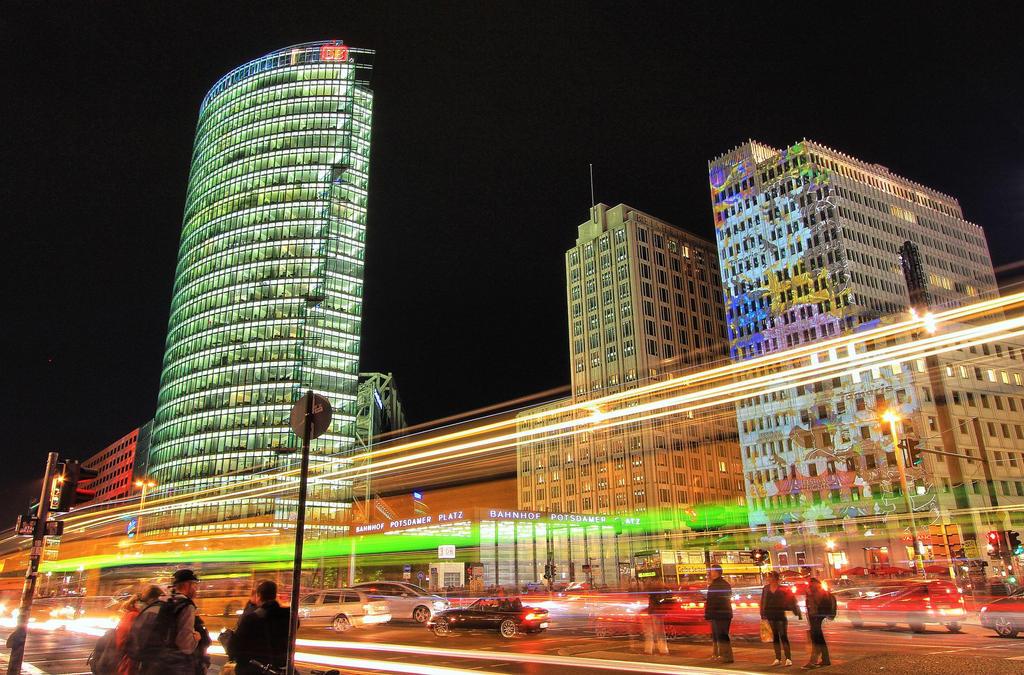 festival of lights berlin 4 by MT-Photografien