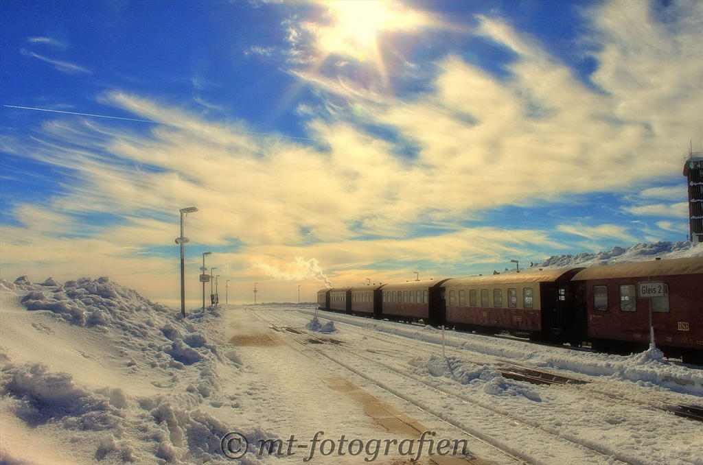 winter wonderland in the resin 5 by MT-Photografien
