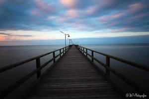 dreamlike mood at the beach of goehren 3