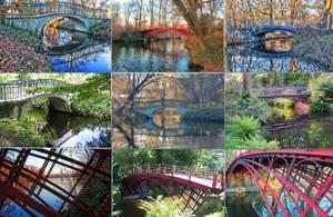 Beautiful bridges by MT-Photografien
