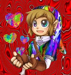 Psychedelic Link 2