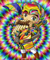 Psychedelic Link 3