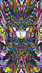 Psychedelic Cell