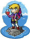 Psychedelic Link