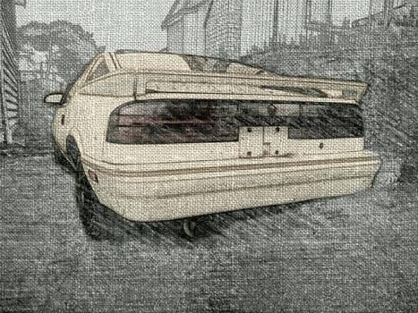 Daytona, I Don't Know If We'll Make It Home