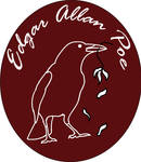 Edgar Allen Poe Logo