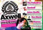 Axwell dps by jeanpaul
