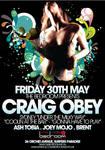 Craig Obey